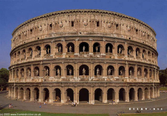 gladiatorial conquests as public entertainment essay After the popularity of the gladiatorial games gladiatorial contest in rome essay 968 words amphitheaters in cities and towns for public entertainment.