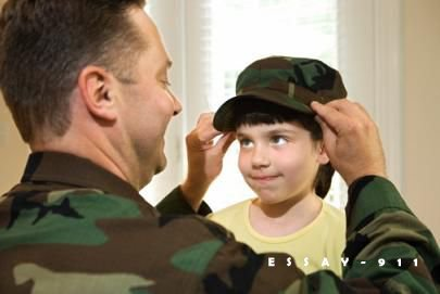 Pros and Cons of Being a Military Brat