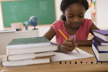 Essay Topics for Kids