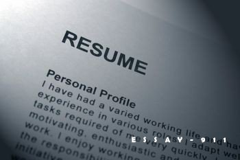 Consultant Resume Writing Tips