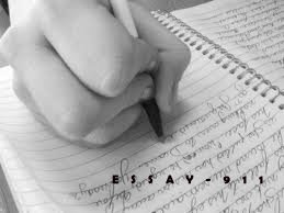 Steps of college English essay writing