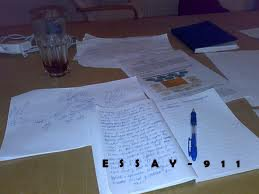 Essay Writing in Applied Sciences
