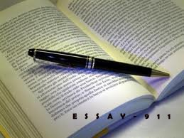 Essay formatis is a part of essay writing