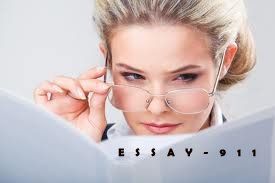 Writing an Effective Opinion Essay
