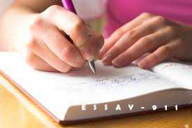 Essay Writing Tips - How to Make the Process a Lot Easier