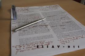 4 Steps to Creating a Five Paragraph Essay