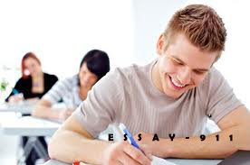 Three Tips For College Essay Writing