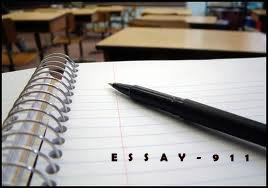 Understanding Essay Writing