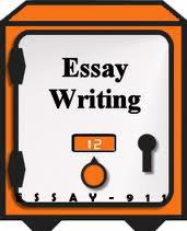 Sample of a Good Essay writing