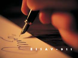 Essay Contest – Write One that Strikes the Bull's Eye